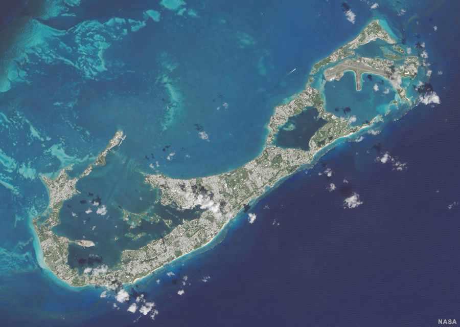 bermuda-satellite