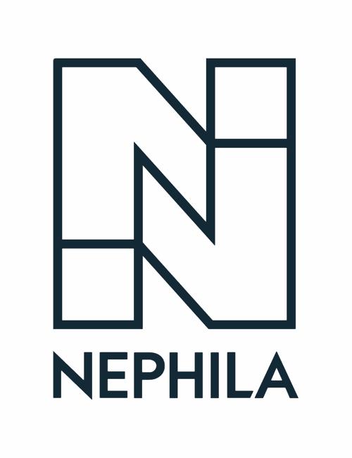 नेफिला-राजधानी-लेख-लोगो