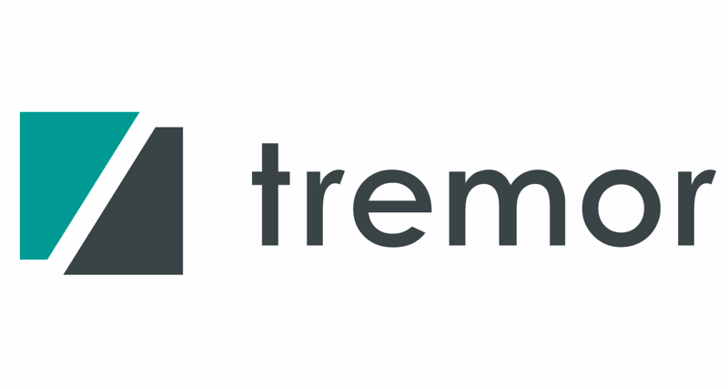 Tremor logo