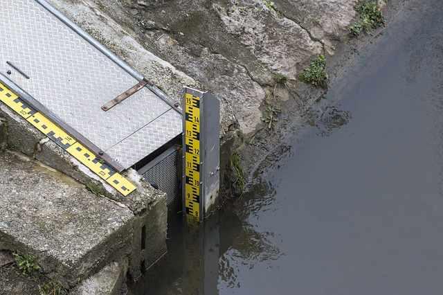water-level-parametric-flood
