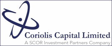 Coriolis Capital Limited