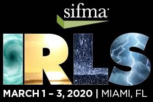 SIFMA IRLS 2020