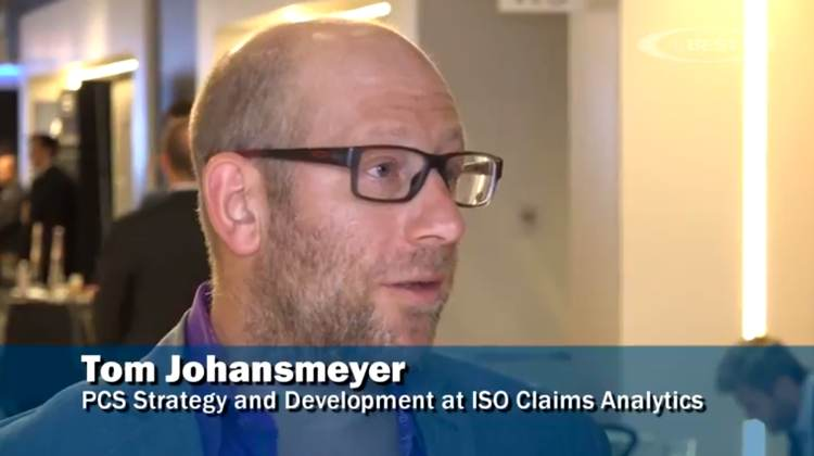 Tom Johansmeyer, PCS