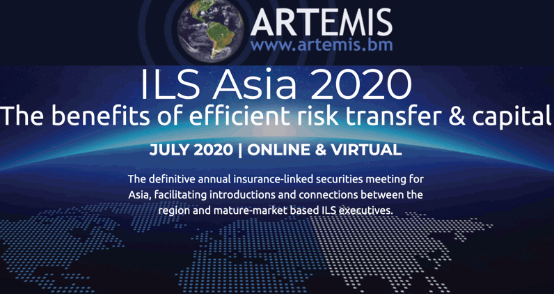 ILS Asia 2020 conference