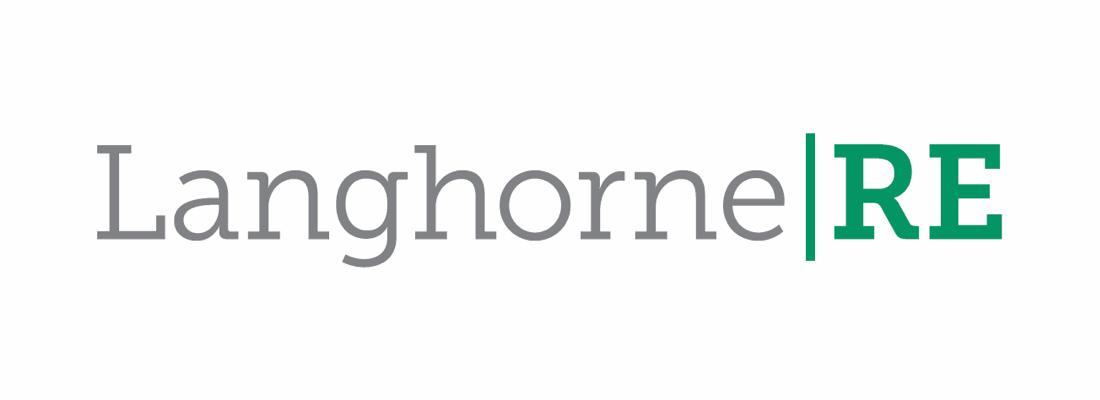 Langhorne Re logo