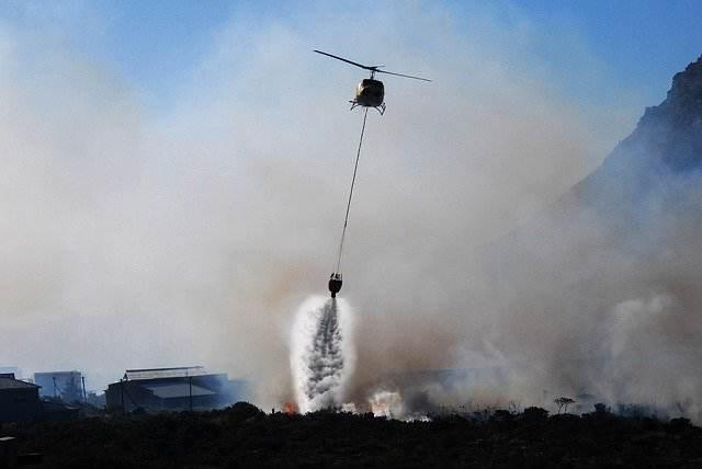 wildfire-california-insurance-cat-bond